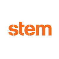 Thumb stem logo for web