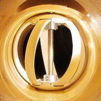 Thumb turbine